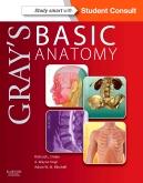 cover image - Gray's Basic Anatomy