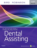 Dental Assisting Online (DAO) for Modern Dental Assisting
