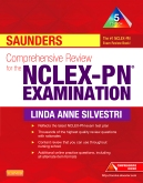 cover image - Saunders Comprehensive Review for the NCLEX-PN® Examination Elsevier eBook on VitalSource,5th Edition