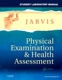 cover image - Student Laboratory Manual for Physical Examination & Health Assessment - Elsevier eBook on VitalSource,6th Edition