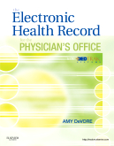 cover image - The Electronic Health Record for the Physician's Office with MedTrak Systems