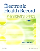 cover image - The Electronic Health Record for the Physician's Office with MedTrak Systems - Pageburst E-Book on VitalSource