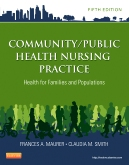 cover image - Community/Public Health Nursing Practice - Elsevier eBook on VitalSource,5th Edition