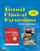 Virtual Clinical Excursions Online eWorkbook for Medical-Surgical Nursing, 2nd Edition
