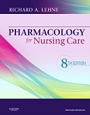 Evolve Resources for Pharmacology for Nursing Care, 8th Edition