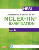 HESI Comprehensive Review for NCLEX-RN Examination, 4th Edition