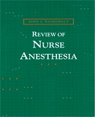 Evolve Resources for Review of Nurse Anesthesia