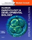 Evolve Resources for Human Embryology and Developmental Biology, 5th Edition