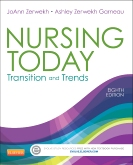 Evolve Resources for Nursing Today, 8th Edition