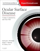 Ocular Surface Disease:<br>Cornea, Conjunctiva and Tear Film