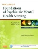 cover image - Evolve Resources for Varcarolis' Foundations of Psychiatric Mental Health Nursing,7th Edition