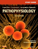 cover image - Study Guide for Pathophysiology,5th Edition
