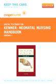 Neonatal Nursing Handbook - Elsevier eBook on VitalSource (Retail Access Card)
