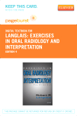 Exercises in Oral Radiology and Interpretation - Elsevier eBook on VitalSource (Retail Access Card), 4th Edition