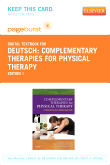 Complementary Therapies for Physical Therapy - Elsevier eBook on VitalSource (Retail Access Card)