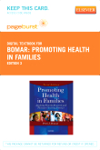 Promoting Health in Families - Elsevier eBook on VitalSource (Retail Access Card), 3rd Edition