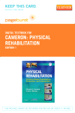 Physical Rehabilitation - Elsevier eBook on VitalSource (Retail Access Card)