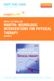 Neurologic Interventions for Physical Therapy - Elsevier eBook on VitalSource (Retail Access Card), 2nd Edition