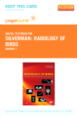 Radiology of Birds - Elsevier eBook on VitalSource (Retail Access Card)