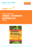 Veterinary Microbiology - Elsevier eBook on VitalSource (Retail Access Card)