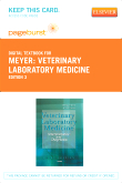Veterinary Laboratory Medicine - Elsevier Digital Book on VitalSource (Retail Access Card), 3rd Edition