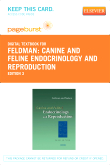 cover image - Canine and Feline Endocrinology - Elsevier eBook on VitalSource (Retail Access Card),3rd Edition