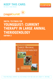cover image - Current Therapy in Large Animal Theriogenology - Elsevier eBook on VitalSource (Retail Access Card),2nd Edition