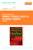 Clinical Cases in Physical Therapy - Elsevier eBook on VitalSource (Retail Access Card), 2nd Edition