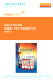 Periodontics - Elsevier eBook on VitalSource (Retail Access Card)