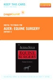 Equine Surgery - Elsevier Digital Book (Retail Access Card), 3rd Edition