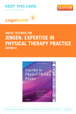 cover image - Expertise in Physical Therapy Practice - Elsevier eBook on VitalSource (Retail Access Card),2nd Edition