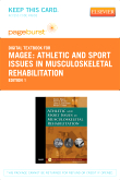 cover image - Athletic and Sport Issues in Musculoskeletal Rehabilitation - Elsevier eBook on VitalSource (Retail Access Card)