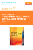cover image - Small Animal Critical Care Medicine - Elsevier eBook on VitalSource (Retail Access Card)