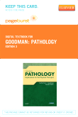 Pathology - Elsevier eBook on VitalSource (Retail Access Card), 3rd Edition