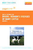 Rebhun's Diseases of Dairy Cattle - Elsevier eBook on VitalSource (Retail Access Card), 2nd Edition