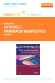 Pharmacotherapeutics - Elsevier eBook on VitalSource (Retail Access Card), 2nd Edition