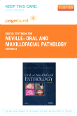 Oral and Maxillofacial Pathology - Elsevier eBook on VitalSource (Retail Access Card), 3rd Edition