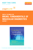 Fundamentals of Molecular Diagnostics - Elsevier eBook on VitalSource (Retail Access Card)