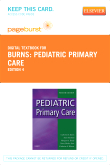 Pediatric Primary Care - Elsevier eBook on VitalSource (Retail Access Card), 4th Edition