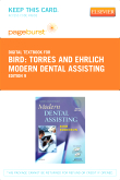 cover image - Torres and Ehrlich Modern Dental Assisting - Elsevier eBook on VitalSource (Retail Access Card),9th Edition