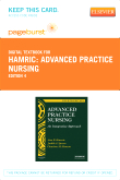 Advanced Practice Nursing - Elsevier eBook on VitalSource (Retail Access Card), 4th Edition
