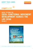 cover image - Functional Movement Development Across the Life Span - Elsevier eBook on VitalSource (Retail Access Card),3rd Edition
