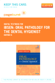 cover image - Oral Pathology for the Dental Hygienist - Elsevier eBook on VitalSource (Retail Access Card),5th Edition