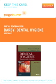 cover image - Dental Hygiene - Elsevier eBook on VitalSource (Retail Access Card),3rd Edition
