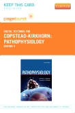 Pathophysiology - Elsevier eBook on VitalSource (Retail Access Card), 4th Edition