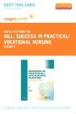 Success in Practical/Vocational Nursing - Elsevier eBook on VitalSource (Retail Access Card), 6th Edition