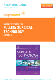 cover image - Surgical Technology - Elsevier eBook on VitalSource (Retail Access Card),5th Edition