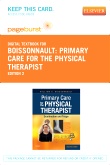 Primary Care for the Physical Therapist - Elsevier eBook on VitalSource (Retail Access Card), 2nd Edition