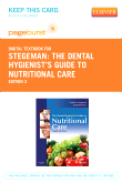 The Dental Hygienist's Guide to Nutritional Care - Elsevier eBook on VitalSource (Retail Access Card), 3rd Edition