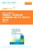 Insurance Handbook for the Medical Office - Elsevier eBook on VitalSource (Retail Access Card), 11th Edition